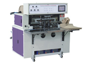 Non Woven Soft Handle Sealing Machine